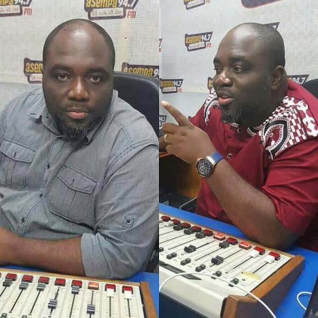 Adom TV and Radio presenter KABA is dead