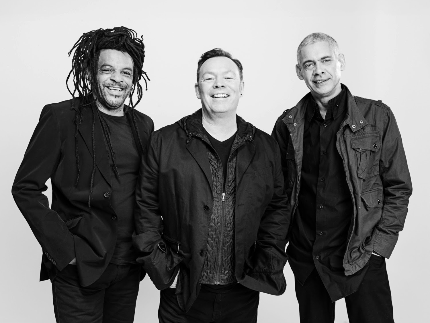 Marco On The Bass: Ali Campbell's UB40 Preview New Single