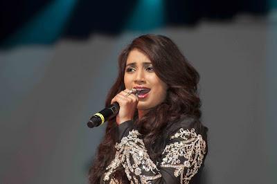 Shreya Ghoshal Gorgeous HD Images