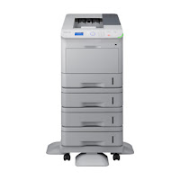 Samsung ML-6512ND Printer Driver