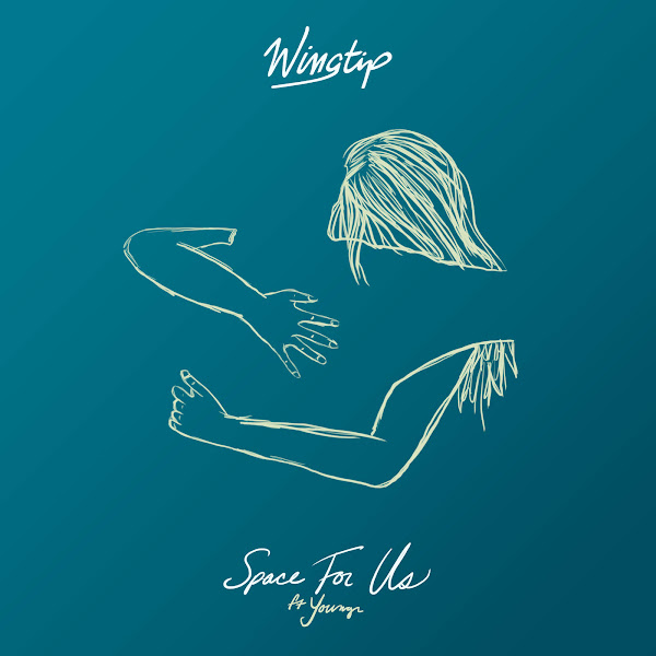 Wingtip - Space For Us (feat. Youngr) - Single Cover