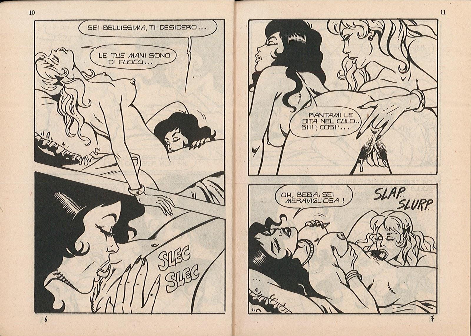 Giochi lesbo non manca un dildo nel culetto