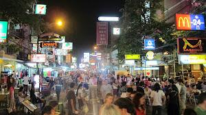 wisata thailand