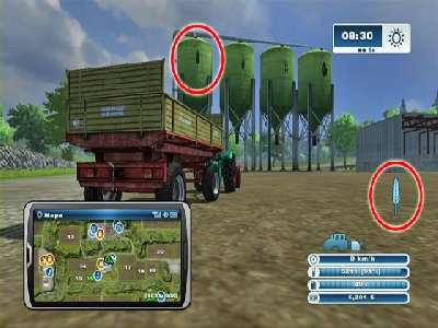 Farming Simulator 2013 wallpapers, screenshots, images, photos, cover, poster
