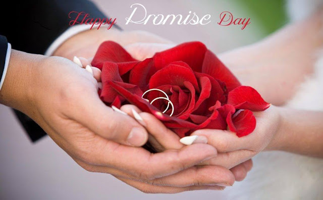 latest promise day message