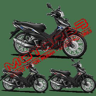 Kredit Motor Honda Revo FIT FI