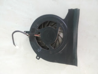 Jual Heatsink Fan Toshiba M305
