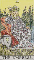 The Lovers Card in Love and Relationships - Priania