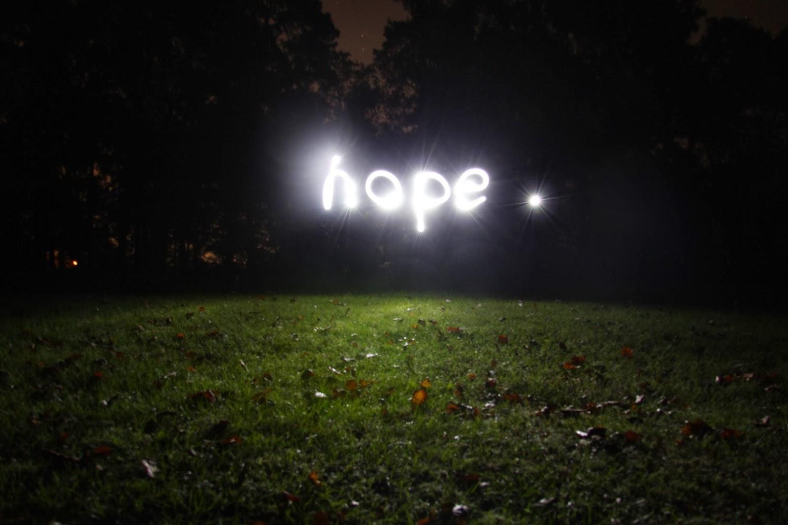 Hare Translation Journey: 5 Hope-Giving Reminders For
