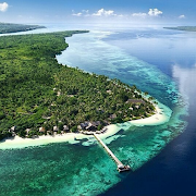 Tourist Attractions on Wakatobi Island that Must Be Visited