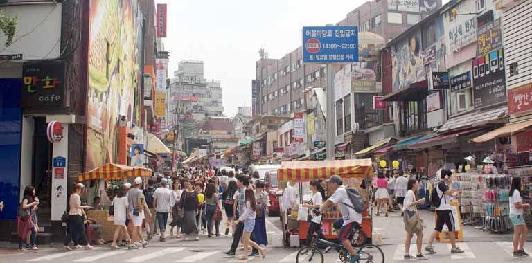 Tempat Wisata di Korea Selatan Untuk Kpopers