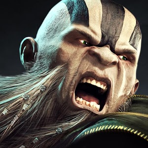 Dawn Of Titans V1.16.2 Mod Apk + Data (Unlimited Money)