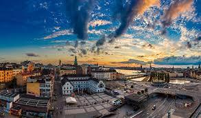 موقع مهم جدا لمن يهتم بتاريخ السويد منذ الازل الى الان