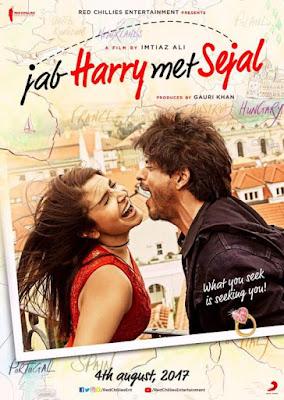 filem hindustan tentang travel dan percintaan, shah rukh khan, anushka sharma, travel to Prague, shah rukh khan as tour guide