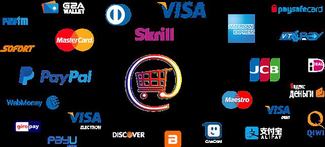 Онлайн магазин – платено или безплатно решение