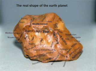إكتشاف حجر يكشف عن مكان الميسخ الدجال بالفيديو