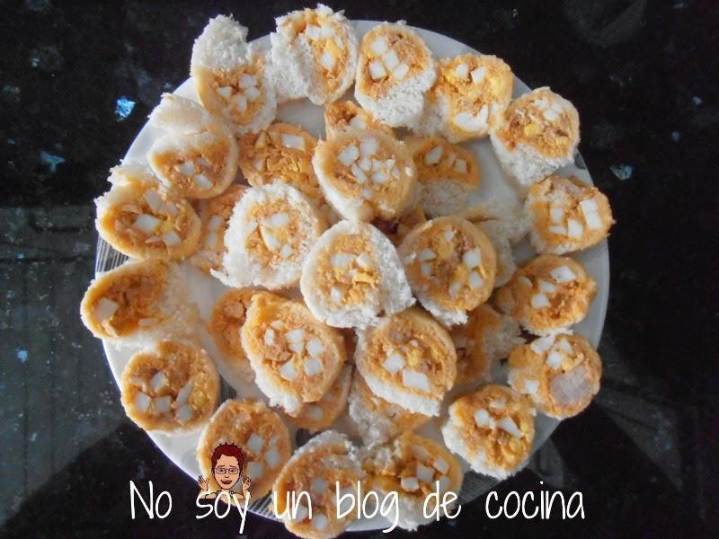 No soy un blog de cocina tortillas y huevos for Canape de pate con cebolla caramelizada