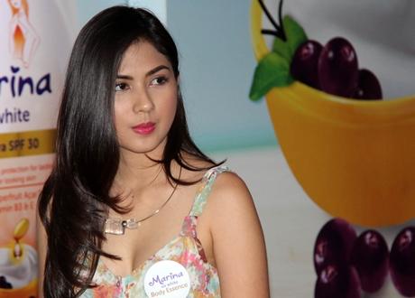 Syuting Film Mata Batin di Goa Belanda, Jessica Mila Patuhi Mitos yang Beredar