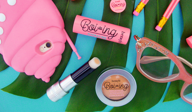 Beauty, Benefit, Review