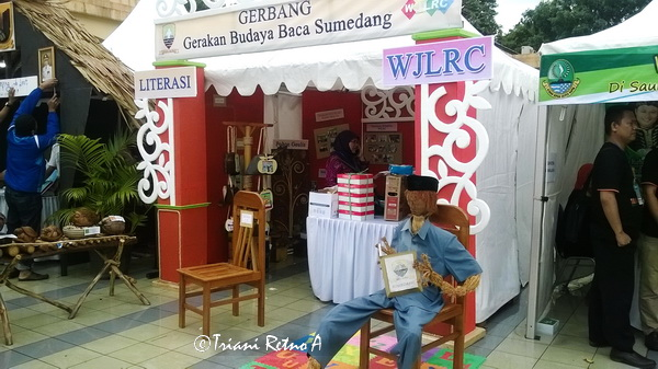GLS di Jawa Barat
