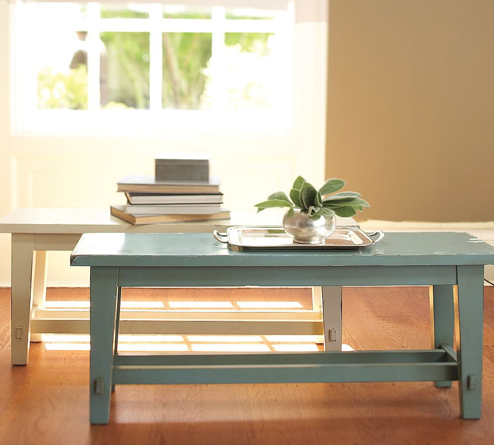 Most Pinned LALs #7: Pottery Barn Blakely Bench