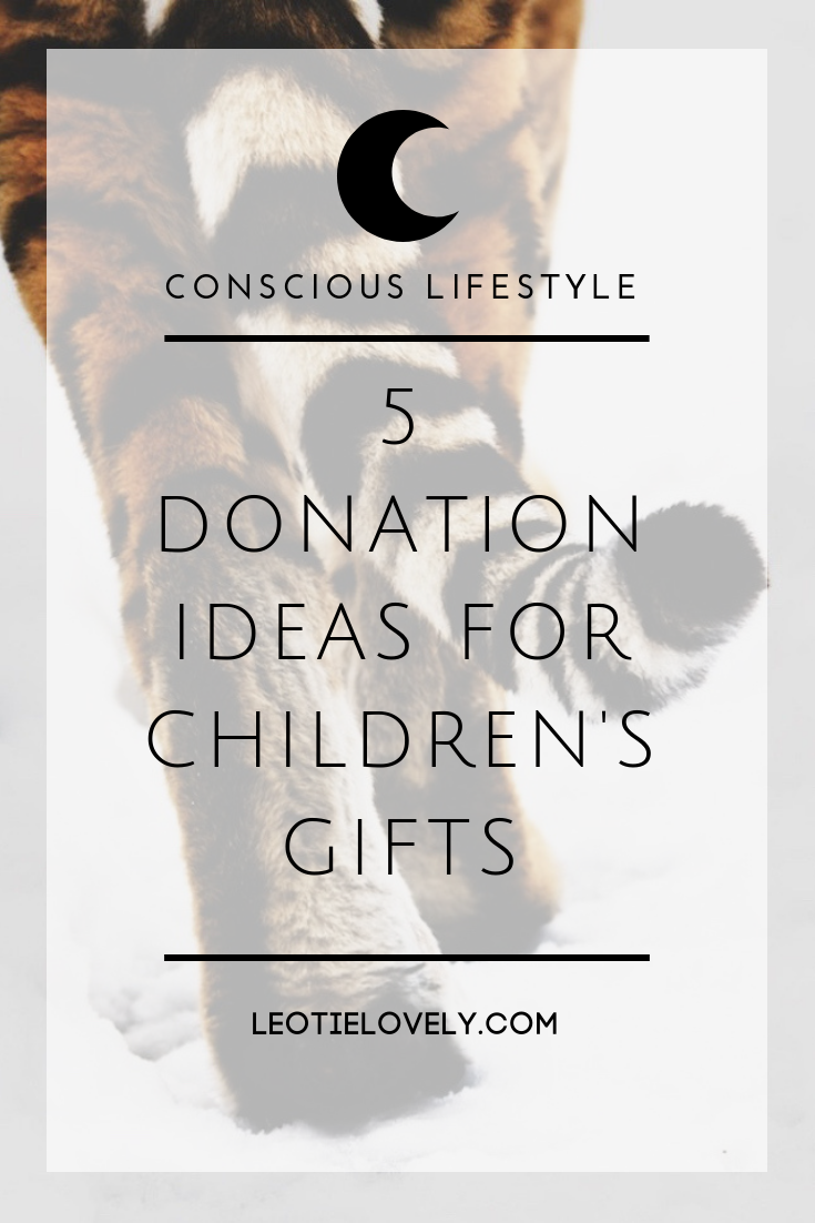 children's gift guide, donation gift guide, donations on behalf of children, conscious children, vegan children, zero waste children, adopt an animal, wilderness support, child conservationist, ethical, sustainable, zero waste, vegan, cruelty-free gift, cruelty-free, ethical gift guide, sustainable gift guide, green gift guide