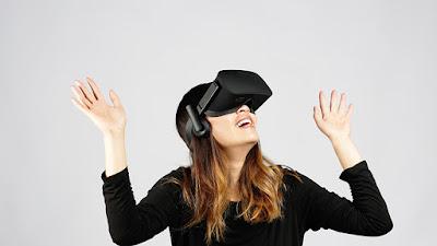 Los rumores sobre Oculus Rift