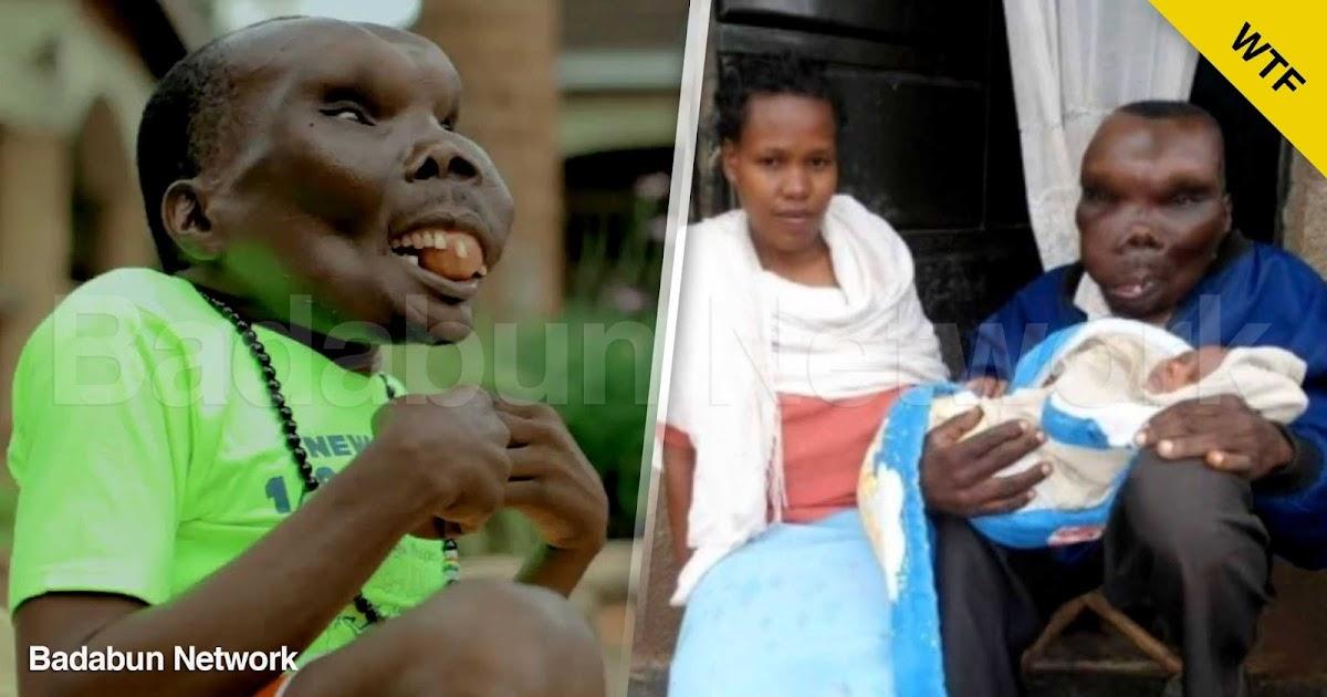 hombre mas feo mundo uganda africa hijos casar matrimonio