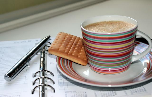 #Porady - jak zaplanować jadłospis na cały miesiąc