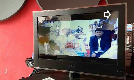 Cara Merekam Acara TV ke Flashdisk Pada Receiver Oracle, cara merekam siaran tv parabola, cara merekam siaran tv