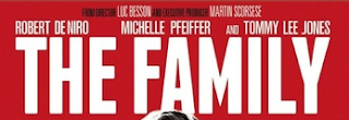 The Family Blu-ray Giveaway!