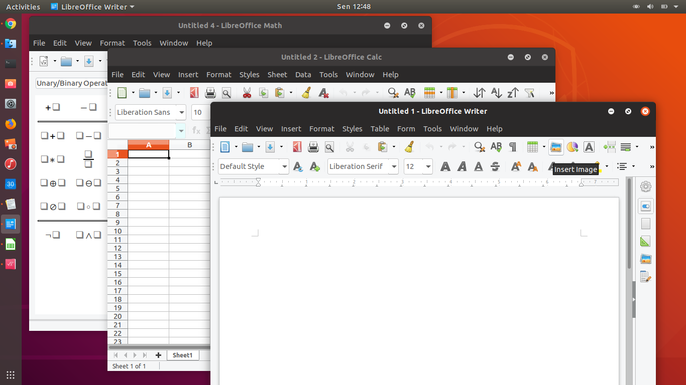How to Install Libre Office 6 1 2 on Linux Mint / Ubuntu