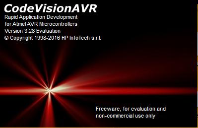 CodeVision AVR