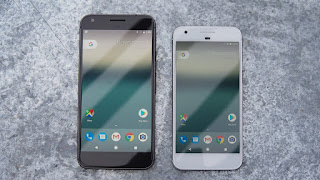Image result for google pixel display