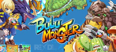 Bulu Monster Apk + Mod For Android