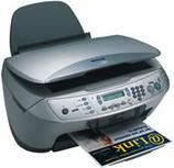Epson Stylus CX6500 Driver Download