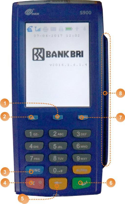 Petunjuk EDC (PAX S900)