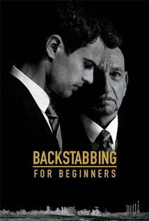 Backstabbing for Beginners - Legendado