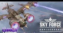 hack sky force reloaded 2018 android