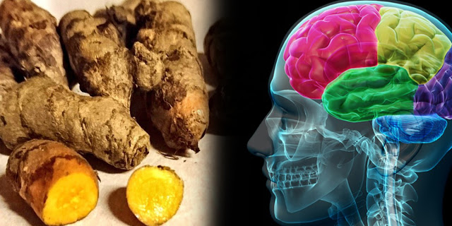 This Natural Root Can Remove Fluoride From The Brain, Says Study