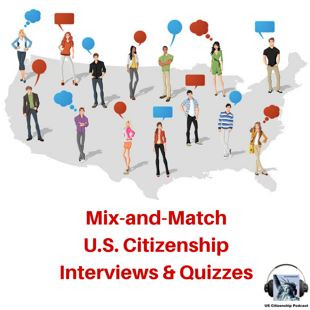 20 INTERVIEWS / 40 QUIZZES / 1 FREE PDF