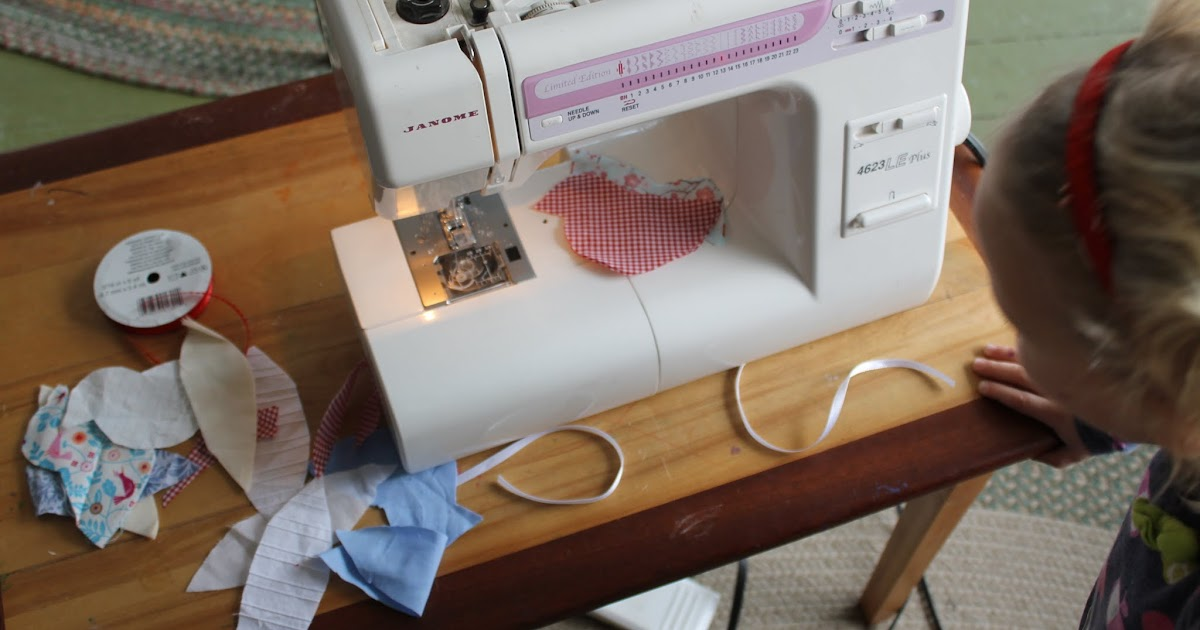 Image result for born imaginative sewing