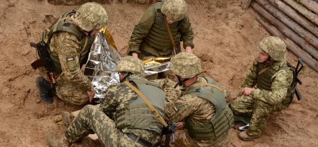тактична медицина, бойовий медик