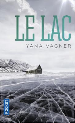 Le Lac / Yana Vagner