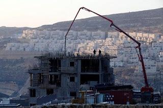 Palestina Menang Voting, Dewan Keamanan PBB Menuntut Israel Untuk Hentikan Proyek Pemukiman Ilegal Di Palestina - Commando