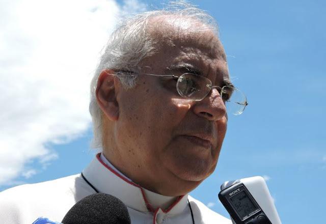Monseñor Moronta: Único órgano con legitimidad en Venezuela es la Asamblea Nacional