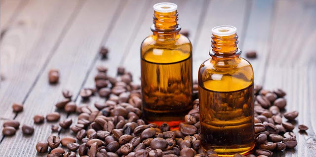 Coffee Essential Oil Extraordinary Benefits