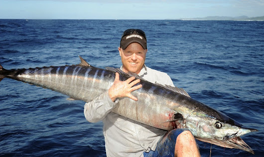 Gamefishing Fiji: Winter Kadavu Fishing Update