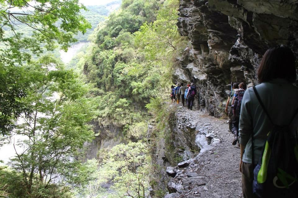 部落旅遊部落導覽部落工作假期部落小旅行