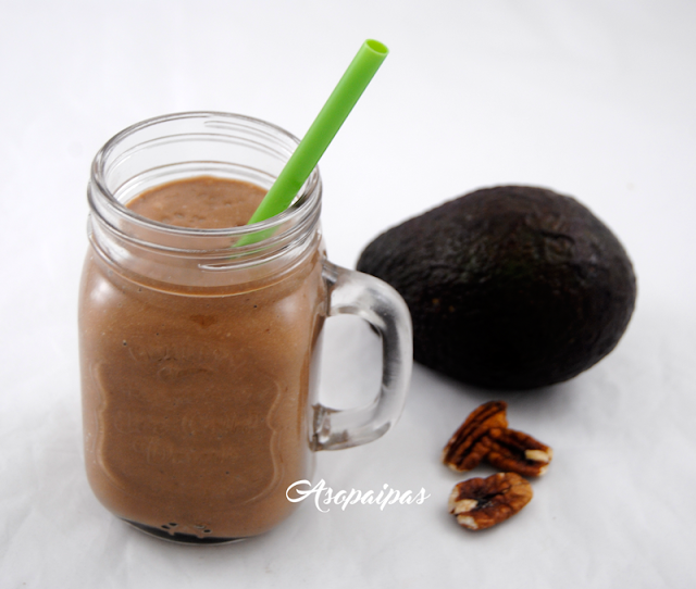 Brownie Smoothie